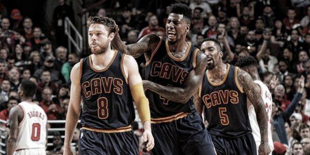 Cleveland Cavaliers vence Chicago Bulls e está na final da Conferência Leste da NBA