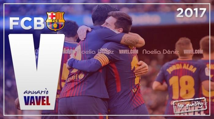 Anuario VAVEL FC Barcelona 2017: la vuelta a la formula del éxito