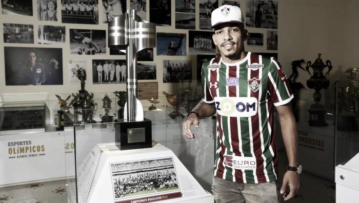 Análise VAVEL: o que esperar de Gilberto no Fluminense?