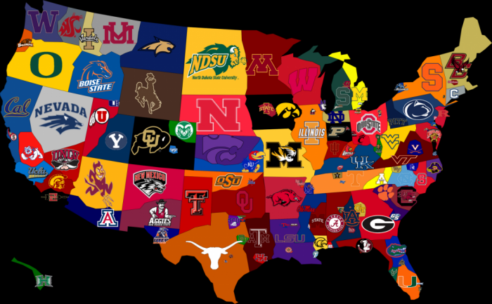 NCAA - 50 Sfumature di Seniors (2 di 10)