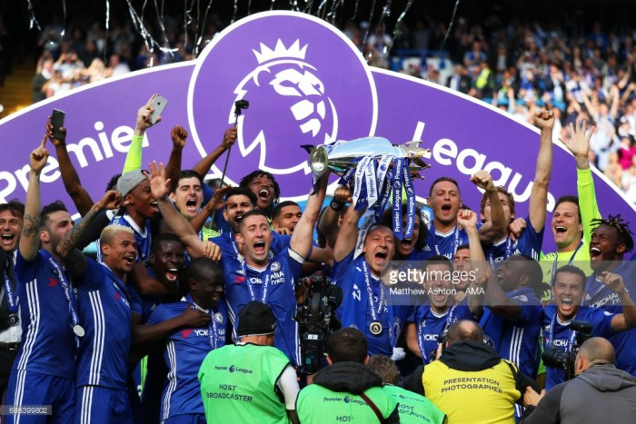 Chelsea's 2017 Review: A return to glory