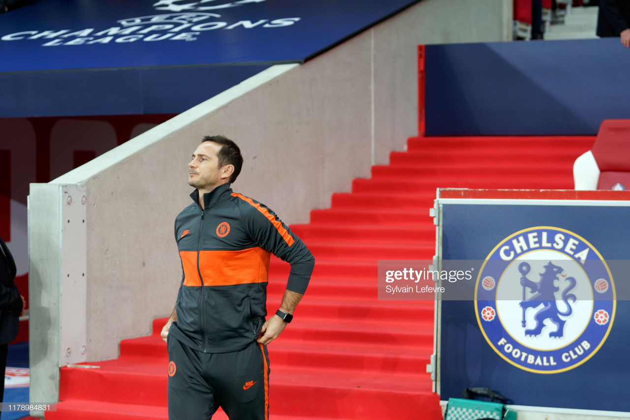 Ajax Vs Chelsea 0 1 Live Stream Score Updates And How To