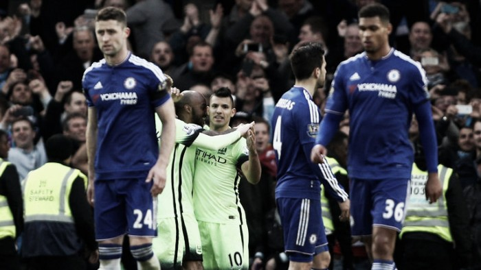 Hiddink blames Euro 2016 for Chelsea's lackluster form