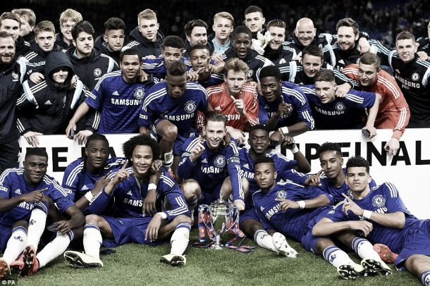 Analysis: Winners from Chelsea's FA Youth Cup victory