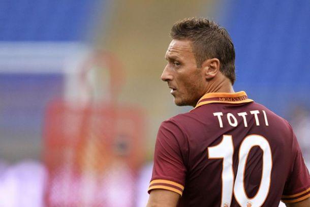 "Totti, esami positivi. Prandelli: ""No a Brasile 2014"""
