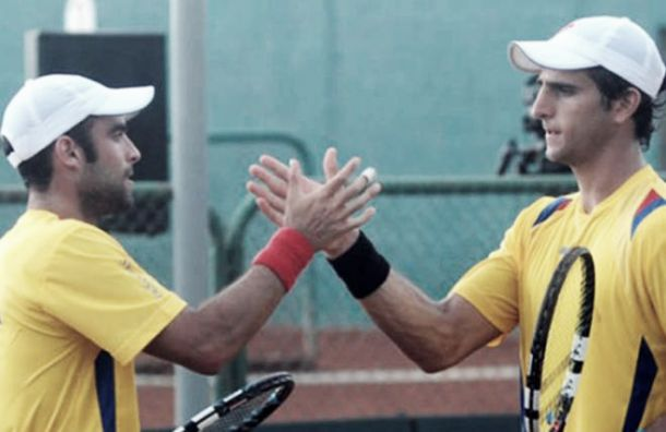 Cabal y Farah fueron vencidos en el ATP 250 de Auckland