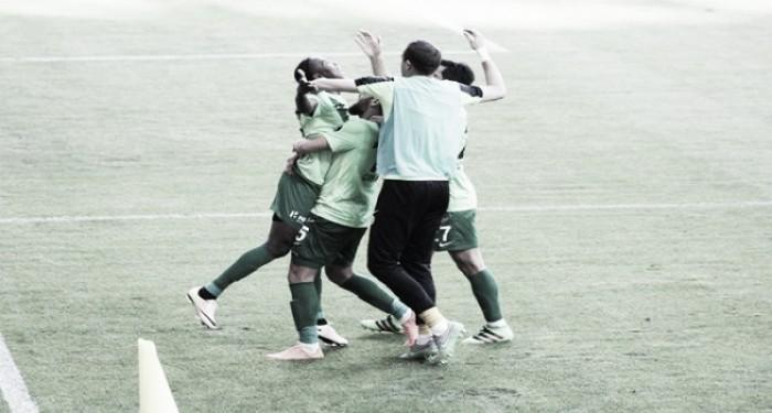 Hugo Rodallega y una joya en el empate del Akhisarspor