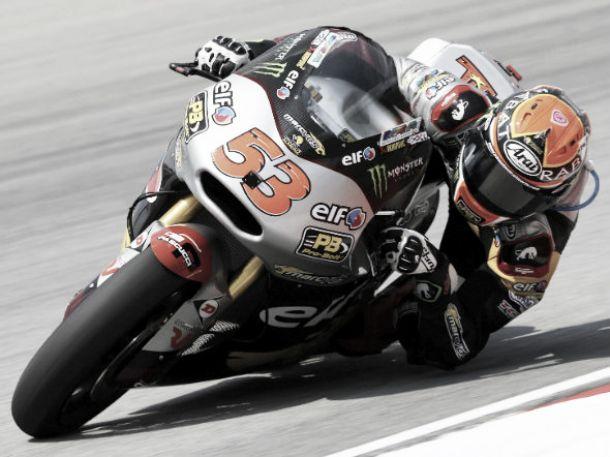 Moto2 Sepang qualifiche: ennesima pole per Rabat