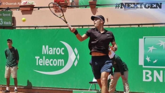 ATP Marrakech - La finale è Delbonis - Coric