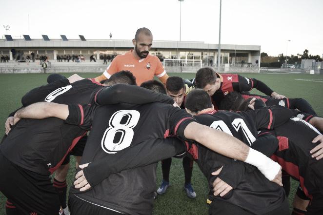 El filial del CF Reus jugará en el Estadi Municipal