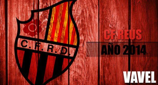 CF Reus Deportiu 2014: el año de la profesionalización - Vavel.com