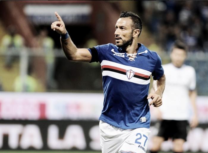 Sem Gabigol, Internazionale sucumbe frente à Sampdoria e faz Frank de Boer balançar no cargo