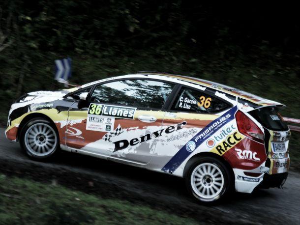 La Beca RMC 2014 se decidirá en el Rally RACC - Rally de España