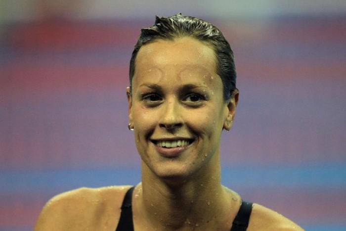 Nuoto, Assoluti Riccione, batterie 2° giornata: Codia da record, bene la Pellegrini
