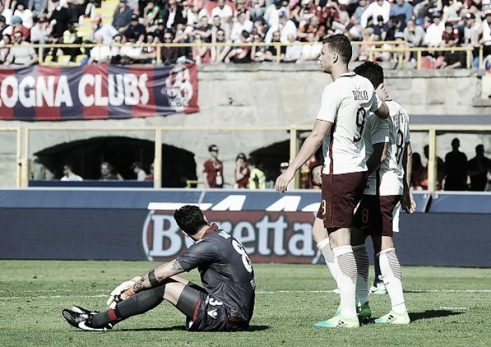 Roma derrota bologna e continua sonhando em tirar - Casa continua bologna ...