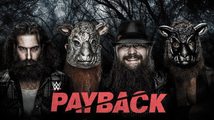 Live Updates, Commentary, and Results of WWE Payback 2016