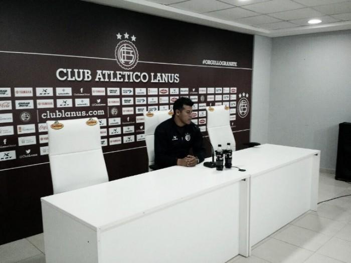 """Jorge Almirón: """"Nuestra gente nos motiva"""""""