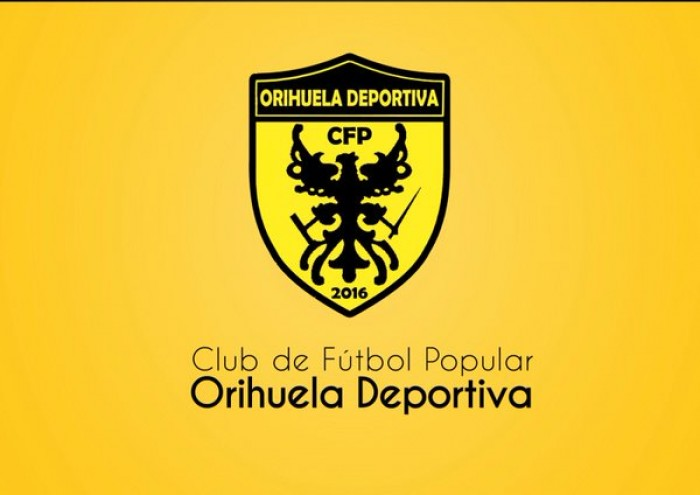 Nace el Club de Fútbol Popular Orihuela Deportiva