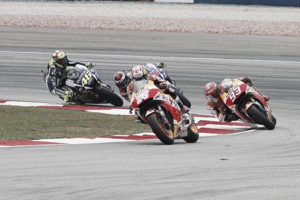 MotoGP, aggiornato il calendario 2016