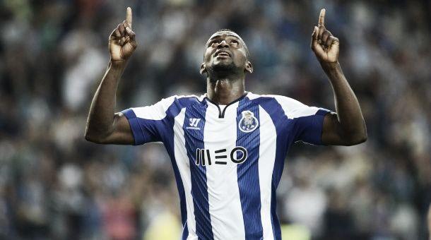 Jackson Martinez, segundo goleador histórico del Porto
