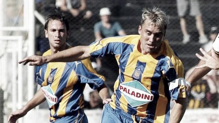 Canalla por la historia: las últimas participaciones en Copa Libertadores