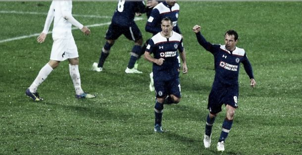 Cruz Azul - Auckland FC: sin menospreciar rival ni tercer lugar