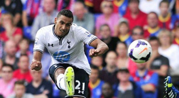Anzhi terrassé par Tottenham !