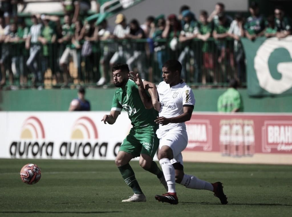Finalistas em 2018, Chapecoense e Figueirense disputam vaga em nova decisão do Catarinense