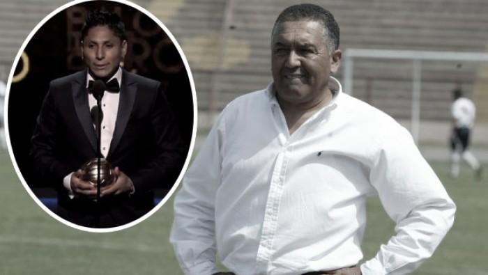 """'Chalaca' Gonzales: """"Raúl Ruidíaz está en México gracias a un gol con la mano"""""""