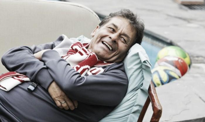 """Roberto Challe: """"La 'U' tendrá seis puntos asegurados en los Clásicos el próximo año"""""""