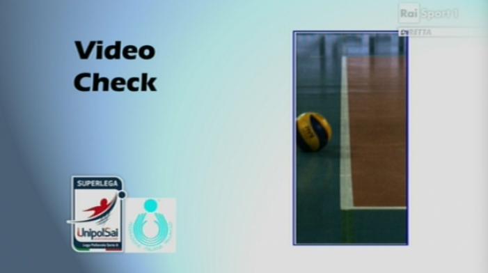 Volley internazionale - Il Challenge interrompe l'azione