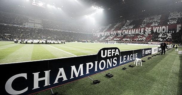 Possíveis adversários do Benfica nos oitavos-de-final da «Champions»