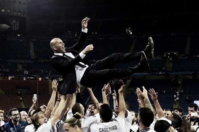 Champions League, il Real si prende la Coppa nella stagione più improbabile. Cholo al capolinea?