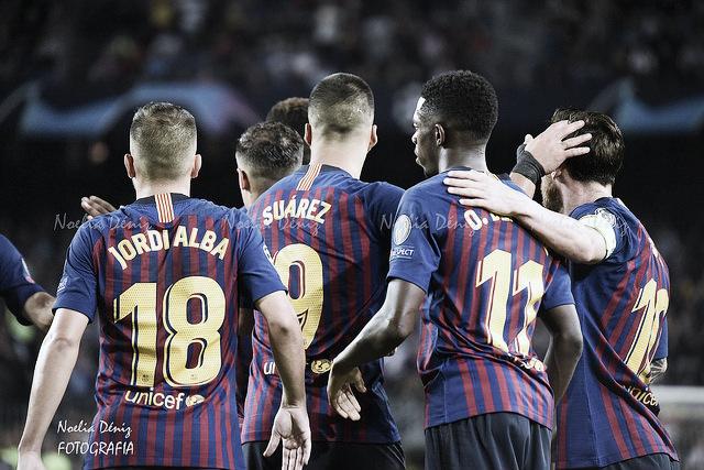 Previa FC Barcelona - Tottenham Hotspur: deberes hechos y por hacer