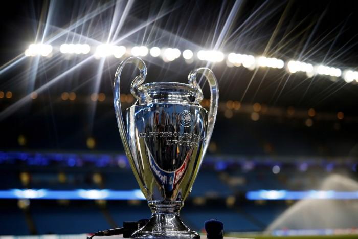 Champions League: al via il ritorno del secondo turno di qualificazione