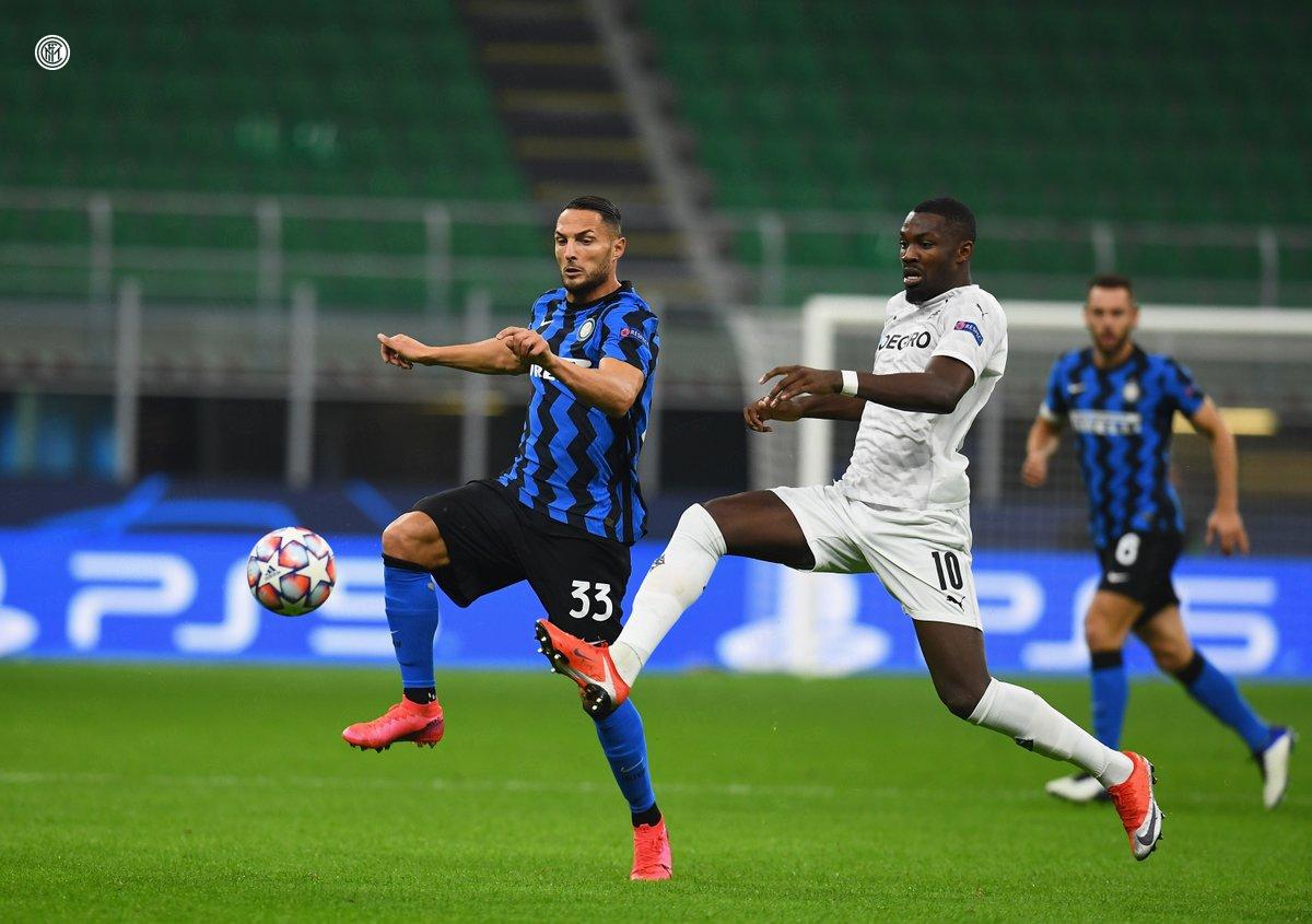 A San Siro succede tutto nella ripresa: Inter e Moencengladbach si dividono la posta (2-2)