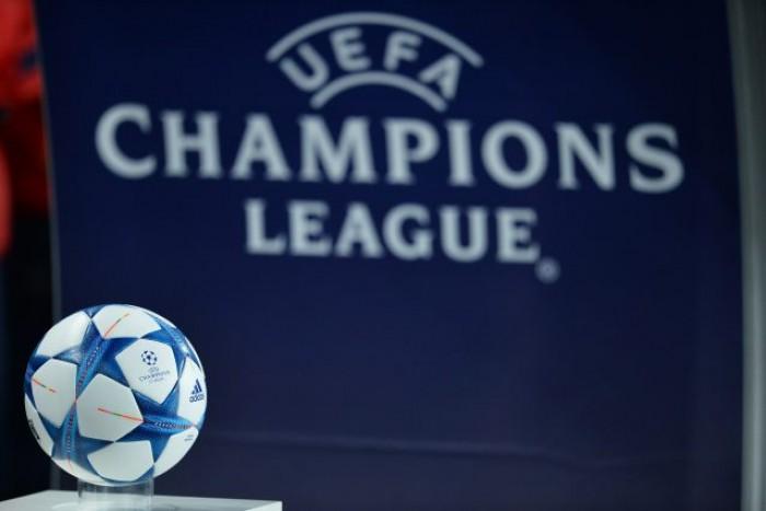 Champions League, i verdetti della serata