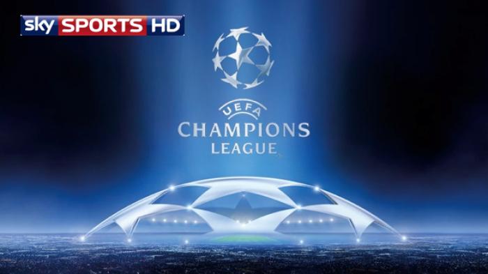 Diritti TV, Sky si riprende la Champions League