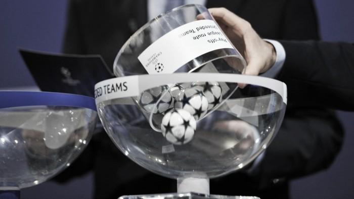 Champions League, le urne del quarto turno preliminare: per il Napoli poche insidie