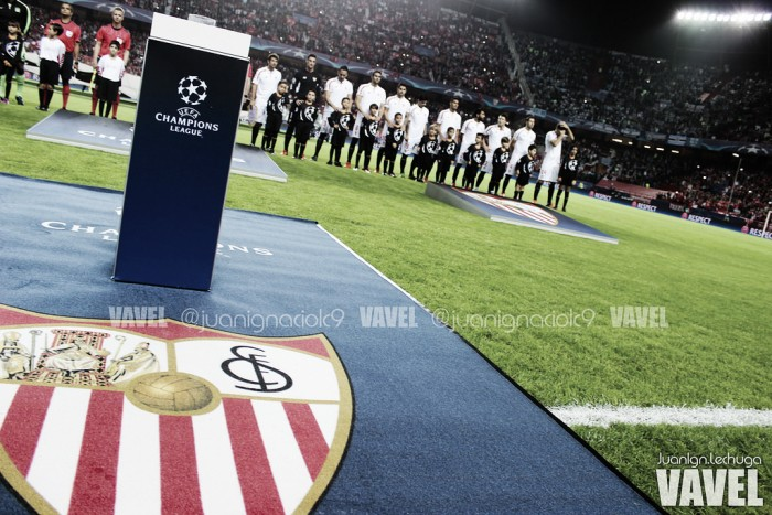 """Posibles rivales """"Champions"""""""