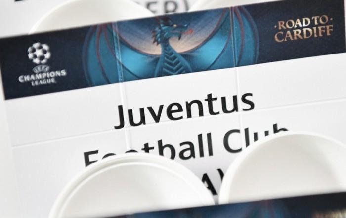 Champions League, quattro per la gloria: oggi il sorteggio delle semifinali