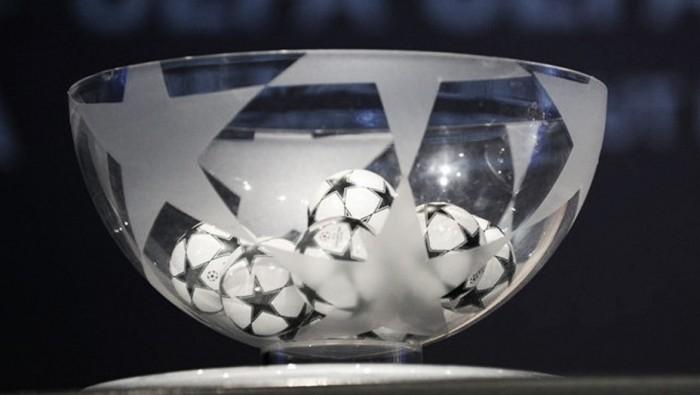 Sorteggi Playoff Champions League: il Napoli pesca il Nizza