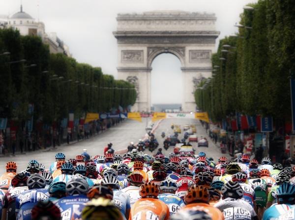 Tour de Francia 2012, en busca del ciclista completo