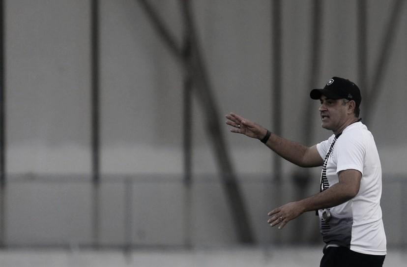 Irregular na temporada, Botafogo visita ABC por vaga à terceira fase da Copa do Brasil