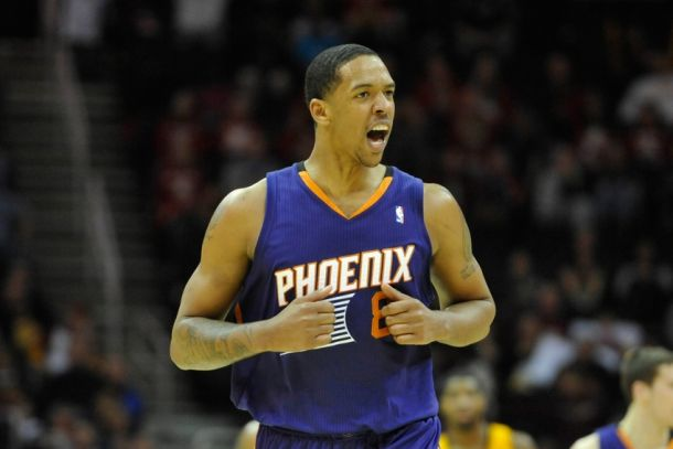 Channing Frye Headed To Orlando On Four-Year Deal