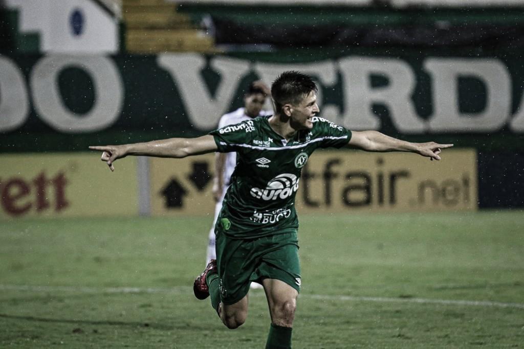 Foto: Márcio Cunha/Chapecoense