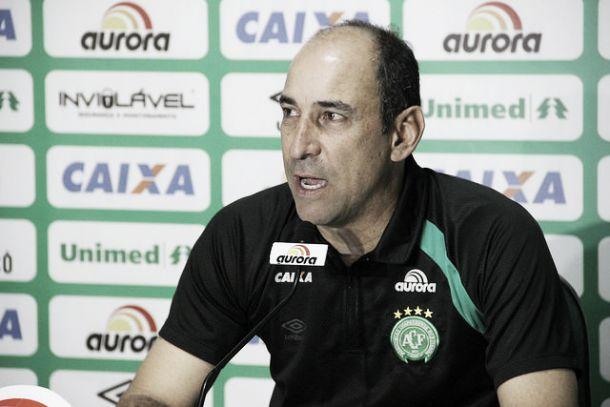 Vinicius Eutrópio elogia estreia da Chapecoense no Brasileirão após vitoria ante Coritiba
