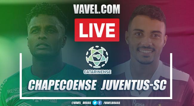 Gols e melhores momentos de Chapecoense 2 x 0 Juventus-SC pelo Campeonato Catarinense 2021
