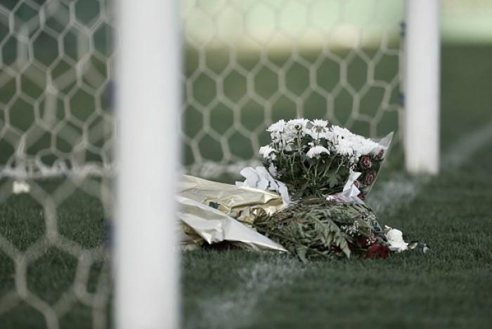 Honra aos que foram, luta dos que ficaram: Chapecoense permanece na Série A para 2018