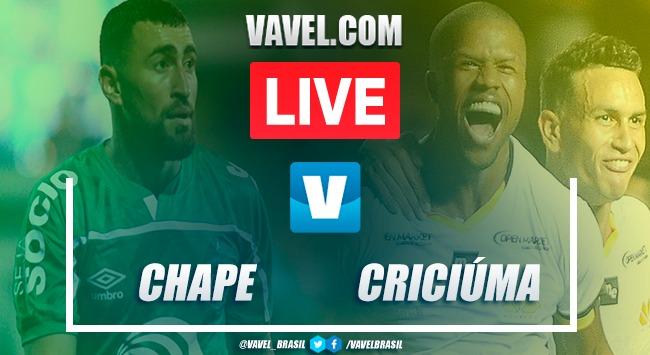 Gol e melhores momentos de Chapecoense 1 x 0 Criciúma pelo Campeonato Catarinense 2020